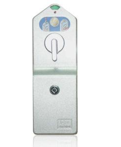 Mechanische Toiletslot Voor