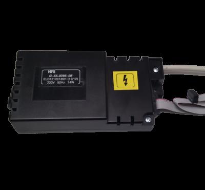 NRI Netdeel Voor Totalizer (G55.0295)