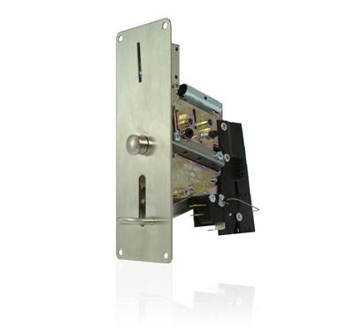 Mechanische Muntautomaat Voor 22mm Vlakke Penningen