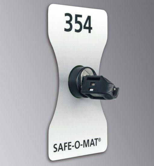Safe-O-Mat-Buitenkant