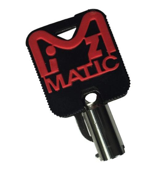 custodian2 gecodeerde sleutel