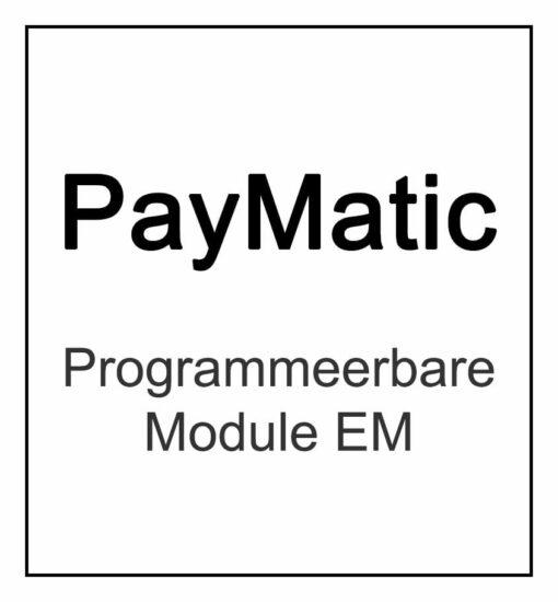 PayMatic Module EM