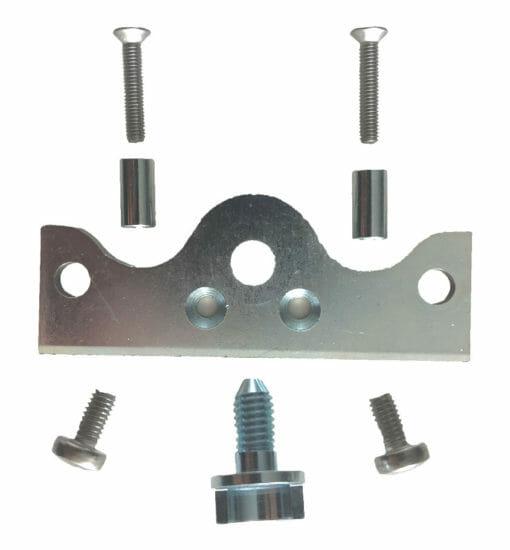 SAG service set cilinder