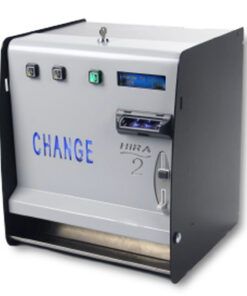 hira-wisselautomaat